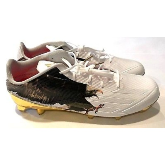 nice shoes 51467 7b8c2 adidas Other - Adidas Adizero 5-Star 5.0 Uncaged Football Cleat